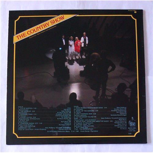 Картинка  Виниловые пластинки  Various – The Country Show / MLPH 1295 в  Vinyl Play магазин LP и CD   06938 1