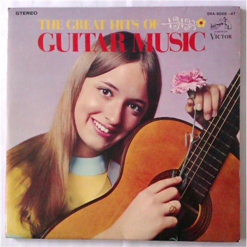 Виниловые пластинки  Various – The Great Hits Of Guitar Music / SRA-9046-47 в Vinyl Play магазин LP и CD  04586