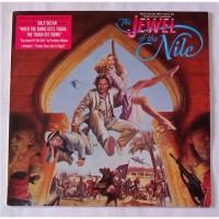 Various – The Jewel Of The Nile: Music From The 20th Century Fox Motion Picture Soundtrack / 6.26296