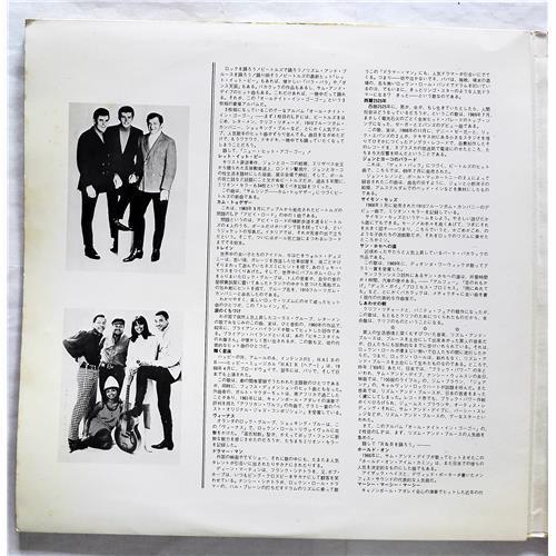 Картинка  Виниловые пластинки  Various – The Night Beats - All Night In Go Go / TR-6131~33 в  Vinyl Play магазин LP и CD   07698 2