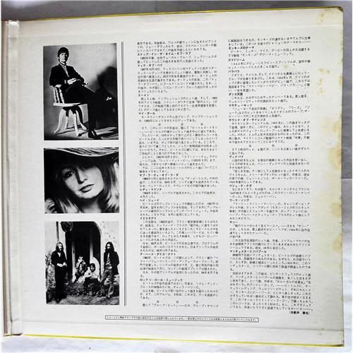 Картинка  Виниловые пластинки  Various – The Night Beats - All Night In Go Go / TR-6131~33 в  Vinyl Play магазин LP и CD   07698 3