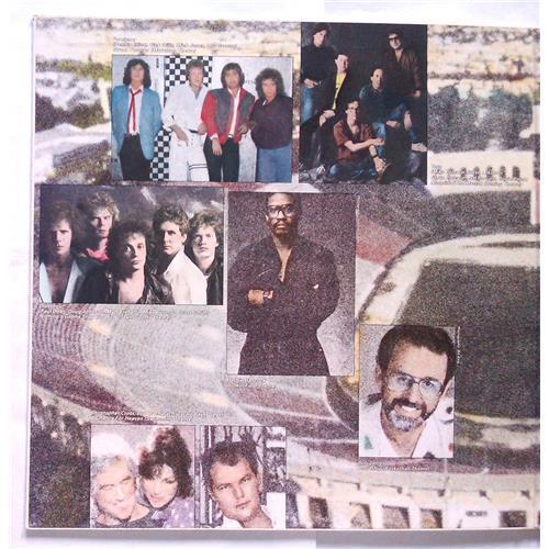 Картинка  Виниловые пластинки  Various – The Official Music Of The XXIIIrd Olympiad Los Angeles 1984 / 28AP 2900 в  Vinyl Play магазин LP и CD   05757 1