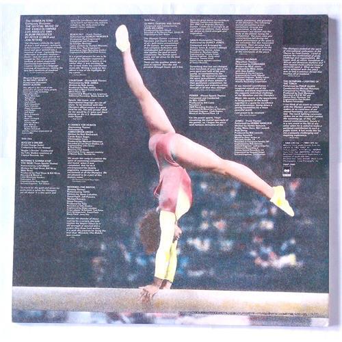Картинка  Виниловые пластинки  Various – The Official Music Of The XXIIIrd Olympiad Los Angeles 1984 / 28AP 2900 в  Vinyl Play магазин LP и CD   05757 3