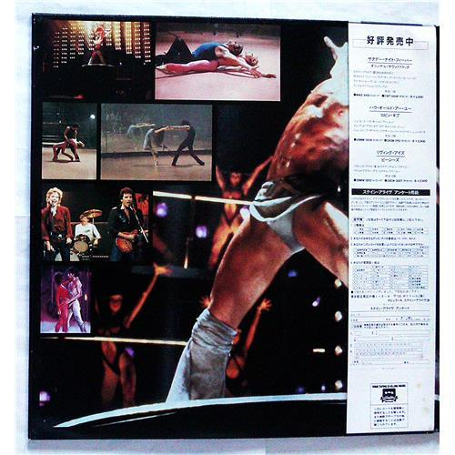 Картинка  Виниловые пластинки  Various – The Original Motion Picture Soundtrack - Staying Alive / 28MW 0035 в  Vinyl Play магазин LP и CD   07422 1