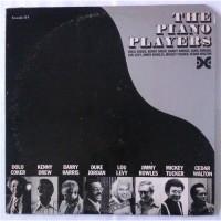 Various – The Piano Players / Xanadu 171
