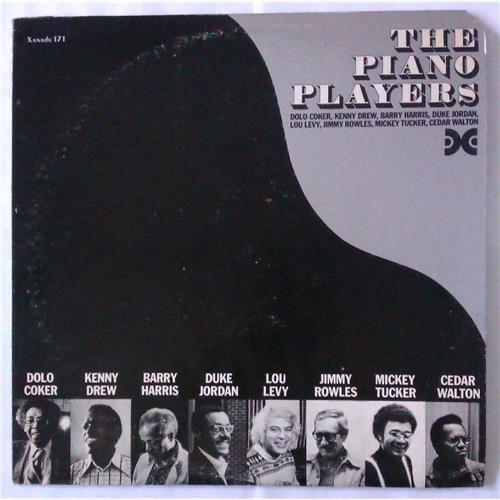 Виниловые пластинки  Various – The Piano Players / Xanadu 171 в Vinyl Play магазин LP и CD  04583