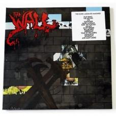 Various – The Wall (Redux) / LTD / MER060 / Sealed