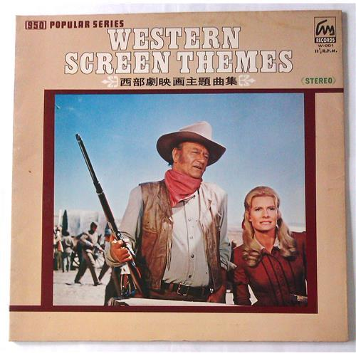 Виниловые пластинки  Various – Western Screen Themes Best 14 / W-001 в Vinyl Play магазин LP и CD  05443
