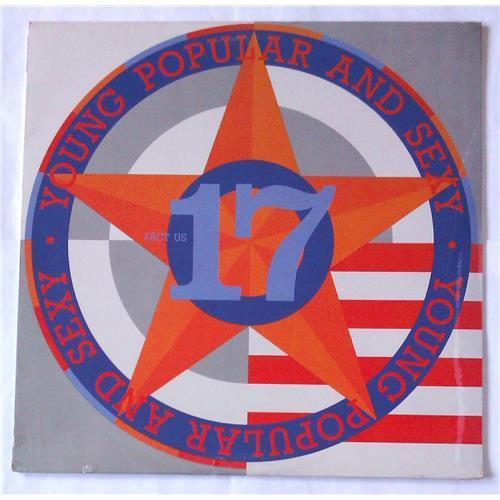 Виниловые пластинки  Various – Young Popular And Sexy / FACT US 17 / Sealed в Vinyl Play магазин LP и CD  05795