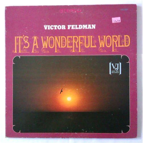 Виниловые пластинки  Victor Feldman – It's A Wonderful World / VJS-2507 в Vinyl Play магазин LP и CD  04581