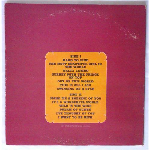 Картинка  Виниловые пластинки  Victor Feldman – It's A Wonderful World / VJS-2507 в  Vinyl Play магазин LP и CD   04581 3