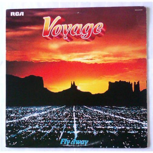 Виниловые пластинки  Voyage – Fly Away / KKL1-0299 в Vinyl Play магазин LP и CD  04689