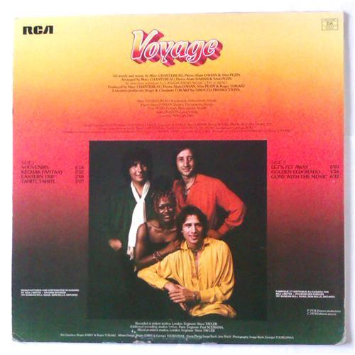 Картинка  Виниловые пластинки  Voyage – Fly Away / KKL1-0299 в  Vinyl Play магазин LP и CD   04689 1