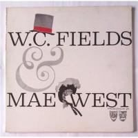 W.C. Fields & Mae West – W. C. Fields & Mae West / PR 22
