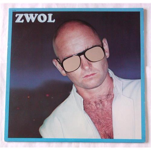Виниловые пластинки  Walter Zwol – Zwol / SW-17005 в Vinyl Play магазин LP и CD  06505