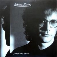 Warren Zevon – Sentimental Hygiene / 7-90603-1