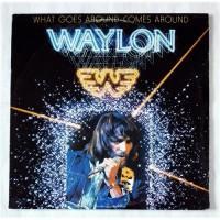 Waylon Jennings – What Goes Around Comes Around / AHL1-3493