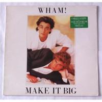 Wham! – Make It Big / EPC 86311