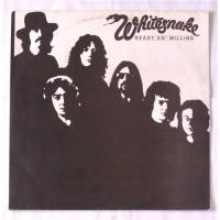 Whitesnake – Ready An' Willing / П93 00717-8 / M (С хранения)