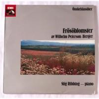 Wilhelm Peterson-Berger, Stig Ribbing – Frosoblomster / 7C 053-35599