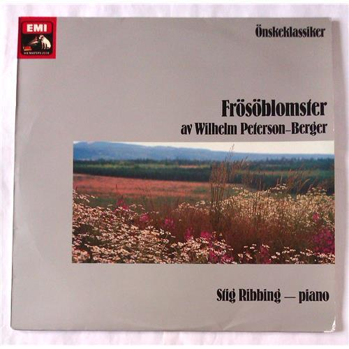 Виниловые пластинки  Wilhelm Peterson-Berger, Stig Ribbing – Frosoblomster / 7C 053-35599 в Vinyl Play магазин LP и CD  06468