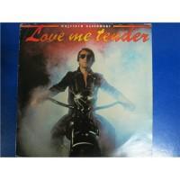 Wojciech Gassowski – Love Me Tender / LP 024