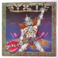 Y & T – In Rock We Trust / AMLX 65007
