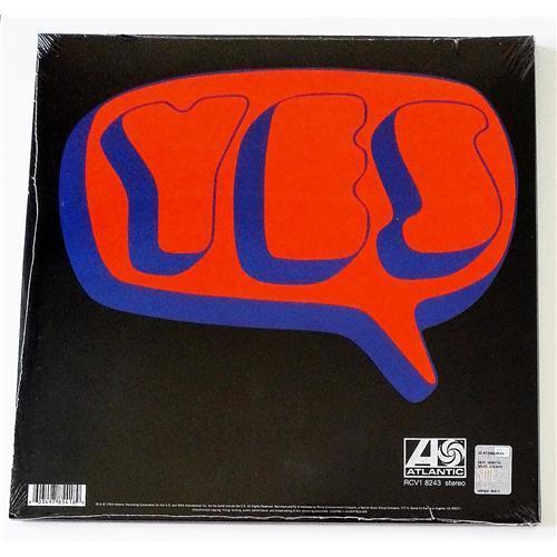 Картинка  Виниловые пластинки  Yes – Yes / LTD / RCV1 8243 / Sealed в  Vinyl Play магазин LP и CD   09320 1