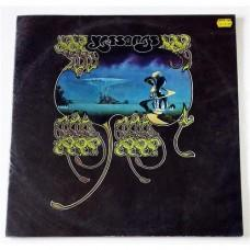 Yes – Yessongs / SD 3-100