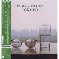 Yoko Ono – Season Of Glass / P-11045J