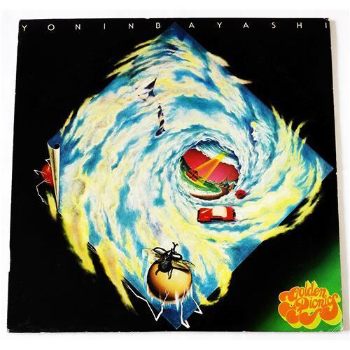 Виниловые пластинки  Yoninbayashi – Golden Picnics / SOLN 7 в Vinyl Play магазин LP и CD  09065