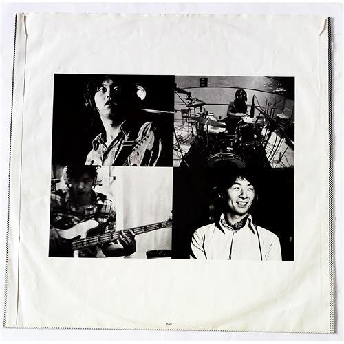 Картинка  Виниловые пластинки  Yoninbayashi – Golden Picnics / SOLN 7 в  Vinyl Play магазин LP и CD   09065 5