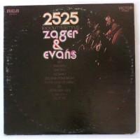 Zager & Evans – 2525 (Exordium & Terminus) / LSP-4214