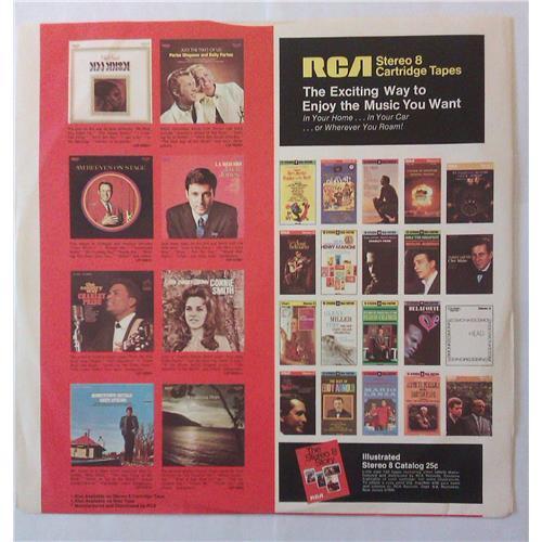 Картинка  Виниловые пластинки  Zager & Evans – 2525 (Exordium & Terminus) / LSP-4214 в  Vinyl Play магазин LP и CD   04719 2