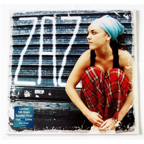 Виниловые пластинки  ZAZ – ZAZ / LTD / 9029524331 / Sealed в Vinyl Play магазин LP и CD  09134