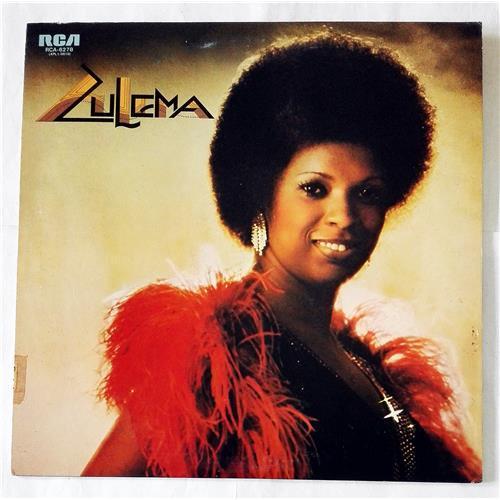 Виниловые пластинки  Zulema – Zulema / RCA-6278 в Vinyl Play магазин LP и CD  07462