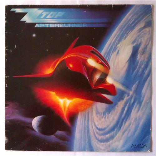 Виниловые пластинки  ZZ Top – Afterburner / 8 56 338 в Vinyl Play магазин LP и CD  04323