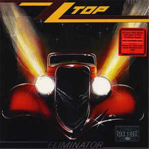 Виниловые пластинки  ZZ Top – Eliminator / 081227943196 / Sealed в Vinyl Play магазин LP и CD  07572