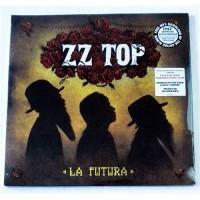 ZZ Top – La Futura / B0017381-01 / Sealed