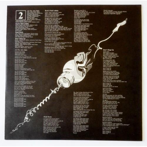 Картинка  Виниловые пластинки  10cc – How Dare You! / RJ-7070 в  Vinyl Play магазин LP и CD   09867 3