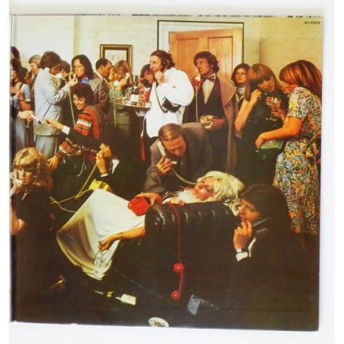Картинка  Виниловые пластинки  10cc – How Dare You! / RJ-7070 в  Vinyl Play магазин LP и CD   09867 6