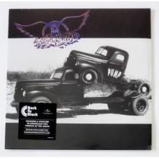 Aerosmith – Pump / 00602547954381 / Sealed