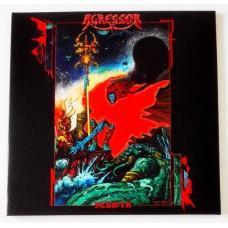 Agressor – Rebirth / LTD / SOM 436LP