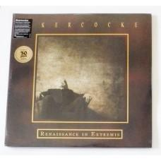Akercocke – Renaissance In Extremis / LTD / VILELP636C / Sealed