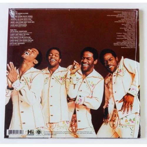 Картинка  Виниловые пластинки  Al Green – Greatest Hits / FPH1135-1 / Sealed в  Vinyl Play магазин LP и CD   10009 1