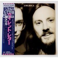 America – Silent Letter / ECS-81241