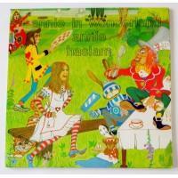 Annie Haslam – Annie In Wonderland / SR 6046