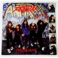 Anthrax – I'm The Man / 90685-1