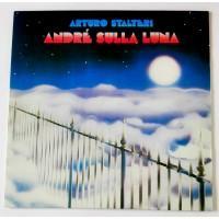 Arturo Stalteri – Andrè Sulla Luna / CR-10065