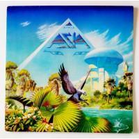 Asia – Alpha / 30AP 2537